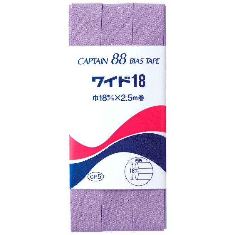 CP5 ワイド18